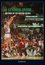 libros historia Boston Celtics