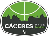 Cáceres Ciudad del Baloncesto