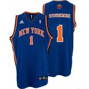 Camiseta Amare Stoudemire New York Knicks