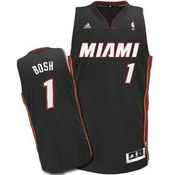 Camiseta Chris Bosh Miami Heat