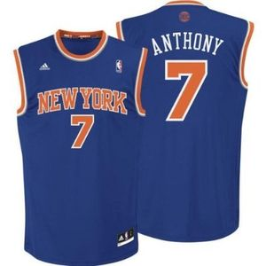 Camiseta Carmelo Anthony New York Knicks