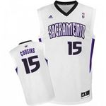 Camiseta DeMarcus Cousins Sacramento Kings