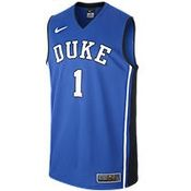 Camiseta Duke NCAA