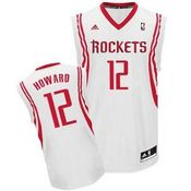Camiseta Dwight Howard Houston Rockets