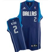 Camiseta Jason Kidd Dallas Mavericks