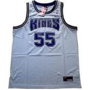 Camiseta Jason Williams Sacramento Kings