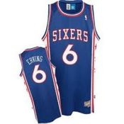 Camiseta Julius Erving