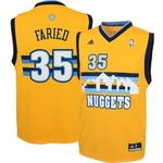 Camiseta Kenneth Faried Denver Nuggets