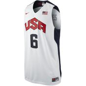 Camiseta Lebron James USA