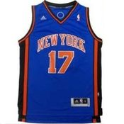 Camiseta Jeremy Lin New York Knicks