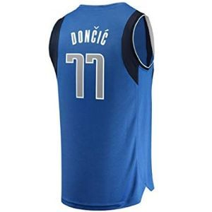 Luka doncic, Camiseta, Mavericks, Breathable Quick Drying Vest (disponibilidad en otras tallas y colores)