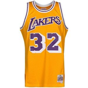Camiseta Magic Johnson Los Angeles Lakers