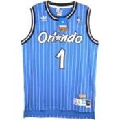 Camiseta Tracy McGrady Orlando Magic