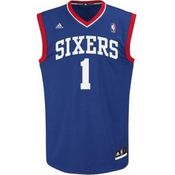 Camiseta Michael Carter-Williams Sixers