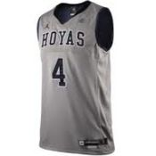 Camiseta Georgetown NCAA