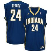 Camiseta Paul George Indiana Pacers