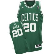 Camiseta Ray Allen Boston Celtics
