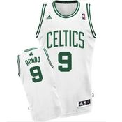 Camiseta Rajon Rondo Boston Celtics