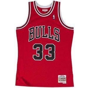 Camiseta Scottie Pippen Chicago Bulls ada04149578