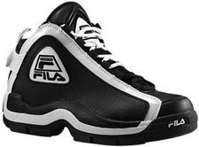 Zapatillas Fila Basket