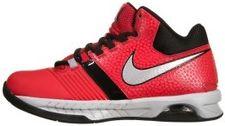 Hombres Nike Air Visi Pro V baloncesto zapato Nbk, color Negro, talla 46