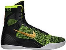 8d5b0bc4123 Nike Kobe 9